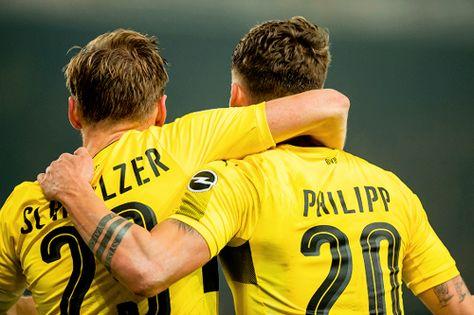 270 Maximilian Philipp ideas | football players, football, dortmund