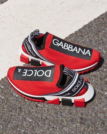 dolce and gabbana nmd