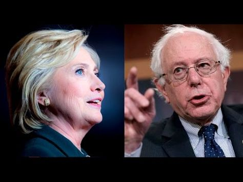 Bernie Sanders interview : 'Clinton Should Cease Foundation Contact' (& other SPINS to ELECT HILLARY CLINTON)...