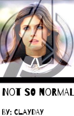 Not So Normal {A Captain America Fanfic} in 2019