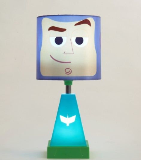 Toy Story Kids Lamp With Night Light Brand New Valued At More Than Listed Price Will Not Last Long At This Price This Lam Kids Lamps Disney Lamp Cool Lamps