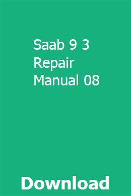 1999 Saab 9 3 Wiring Diagram - Wiring Schema