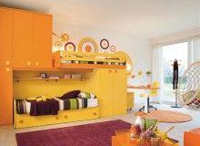 Camerette salerno ~ Negozio camerette a soppalco showroom salerno colori pareti
