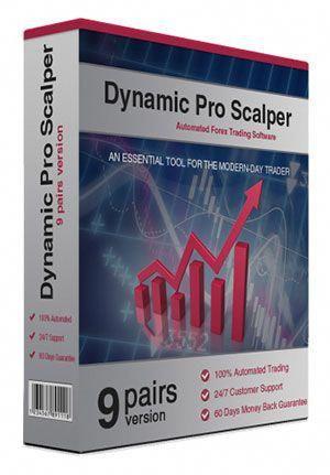 Dynamic Pro Scalper Review Dynamic Pro Scalper Forex Robot Is A