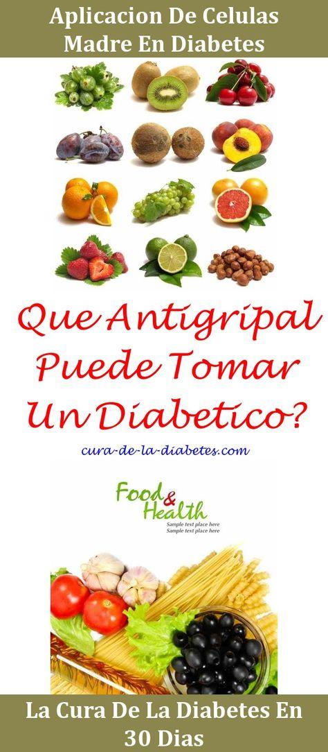 cura para diabetes