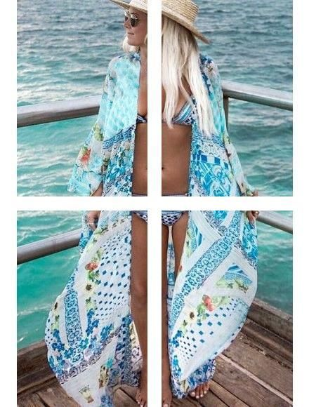Beach Theme Party Outfit Summer Beach Looks Ocean Themed Dress