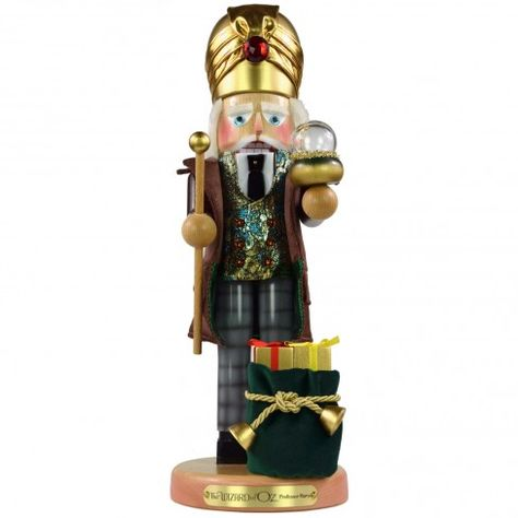 Steinbach Wizard of Oz Professor Marvel Nutcracker $266.95