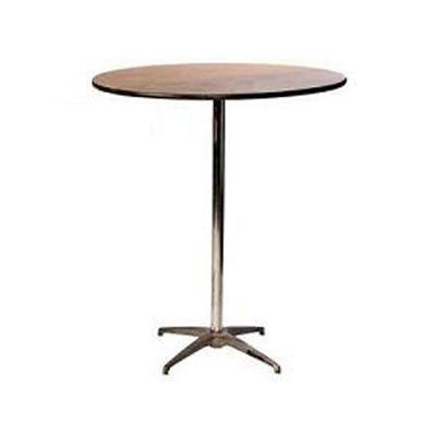 High Cocktail Table Round High Top Table Hightoptableswedding