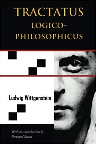 Ludwig Wittgenstein On The Ladder Illusion Ludwig Wittgenstein What Book Book Blogger
