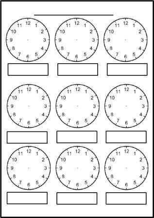 Digital Clock Worksheets Along With Free Printable Blank Clock Faces Worksheets Clock Worksheets Time Worksheets Clock Template Digital clock worksheets for grade 3
