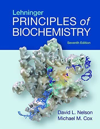 Free Read Lehninger Principles Of Biochemistry Biochemistry Chemistry Textbook Free Pdf Books