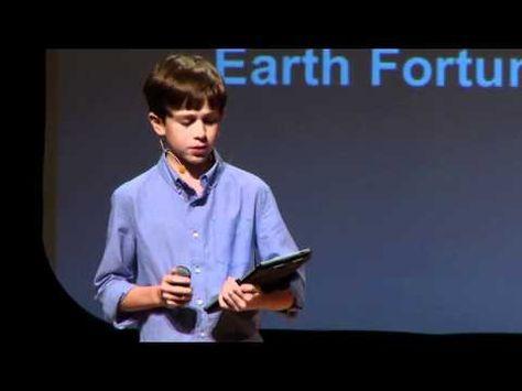 TEDxManhattanBeach - Thomas Suarez - iPhone Application Developer
