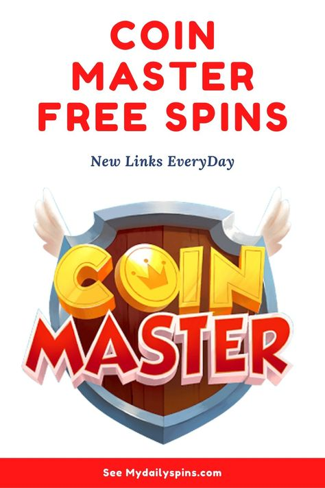 coin master 15 free spin link