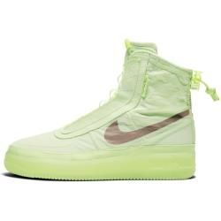Nike Air Force 1 Shell Damenschuh Grun Nike In 2020 Nike Air Force Nike Nike Air