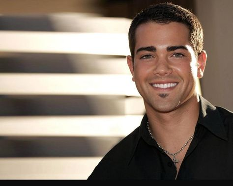 Jesse Metcalfe was born in Carmel Valley Village, California, the son of Nancy (née DeMaio) and Jeff Metcalfe. His father is of French and Italian descent and his mother is of Italian and Portuguese descent. Metcalfe is known for his portrayal of John Rowland on Desperate Housewives. Metcalfe has also had notable roles on Passions and John Tucker Must Die and currently stars as Christopher Ewing in the TNT continuation of Dallas, based on the 1978 series of the same name.