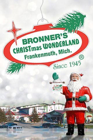25+ melhores ideias de Bronners christmas store no Pinterest ...
