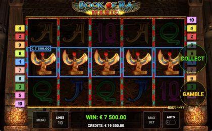 Slot Games The Globe
