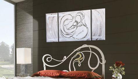 capezzale letto moderno mazzola luce | camera da letto | pinterest - Capezzale Camera Da Letto