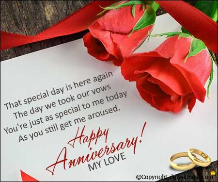 May Your Love Continue To Bloom In All Its Glory For Many More Years Anniversary Wishes Quotes Anniversary Wishes For Friends Happy Wedding Anniversary Quotes