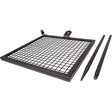 Patio Garden Fire Pit Grate Fire Pit Cooking Grill Fire Pit Cooking