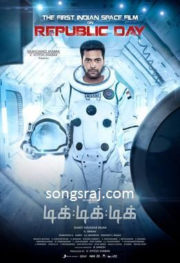 Tamil Tik Tik Tik 2018 Movie Mp3 Songs Download Mp3 Song