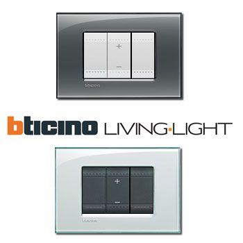 Bticino Living Light