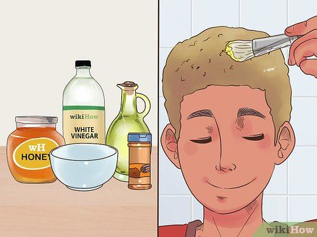 How To Lighten Your Hair Naturally - Musely