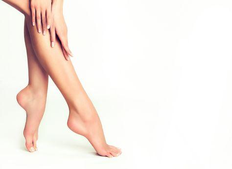 Советы остеопата: три простых упражнения для снятия отеков ног в 2019 году