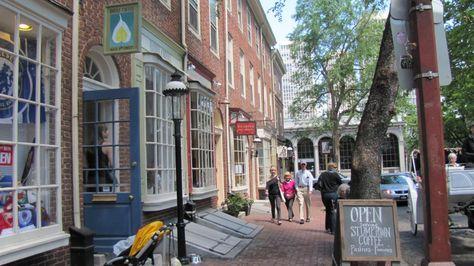 Real Estate Broker Philadelphia