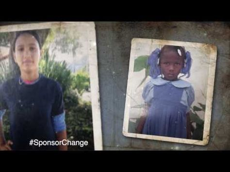 A whisper built within the heart of Samuel, giving him the courage and opportunity to overcome the voice of poverty. Because of a whisper, Samuel's life is a loud and celebratory shout of God's redemption and kindness. #SponsorChange