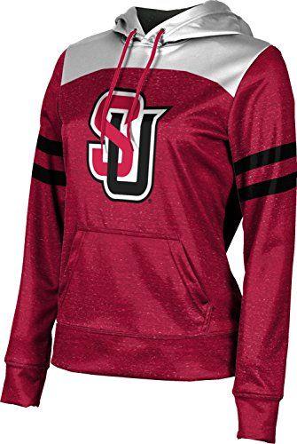 Ripple School Spirit Sweatshirt ProSphere University of Houston Girls Pullover Hoodie