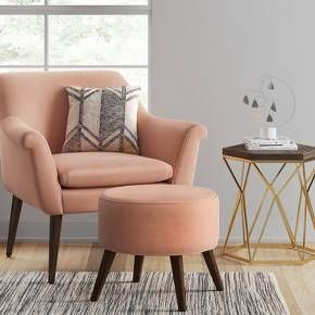 Shop Target For Project 62 Living Room Furniture You Will Love At Great Low Prices Free Shipping On Or Arm Chairs Living Room Dining Chairs Diy Vintage Chairs
