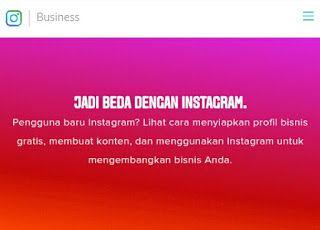 Https Carainduk Blogspot Com 2019 12 Cara Membuat Akun Instagram Bisnis Lewat Hp Html Instagram Tips Pengguna Instagram