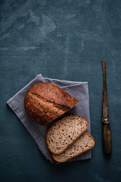 12 Food Photography Backgrounds To Make Food Photography