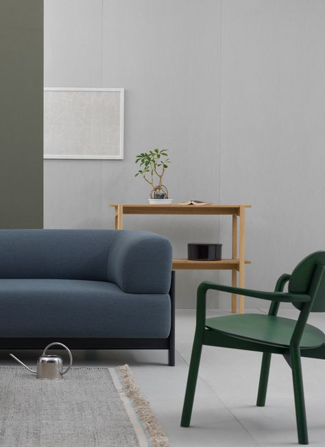Blocky Solid Upholstery With Friendly Rounded Edges With Images