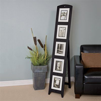 Looking For A Way To Display Your Photos In Diffe And Cly Style The Floor Standing Picture Frame Room Divider Lets You Share Hap