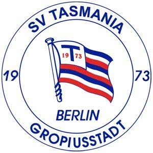 Sc Tasmania 1900 Berlin Fussball Wappen Fussball Wappen