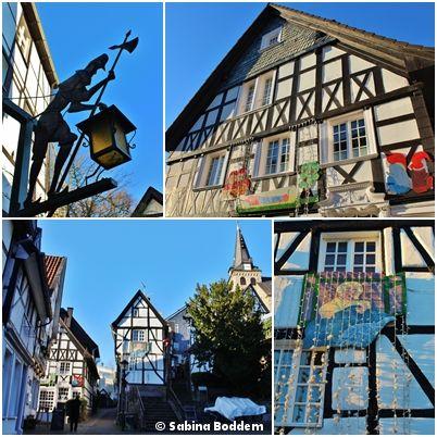 Impressionen Aus Kettwig An Der Ruhr Ruhr Ruhrgebiet Ausflug