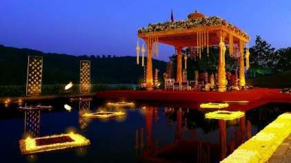 Destination Wedding Locations In India With Images Destination