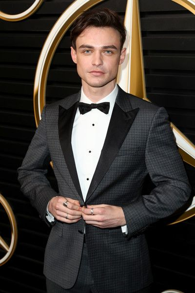 Thomas Doherty Photos Photos: Mercedes-Benz Academy Awards Viewing Party At The Four Seasons Los Angeles At Beverly Hills Thomas Doherty, Best Actress, Best Actor, Hugo Boss, Best Oscar Dresses, Dove And Thomas, Jennifer Lawrence Hot, New Poster, Breakfast Club