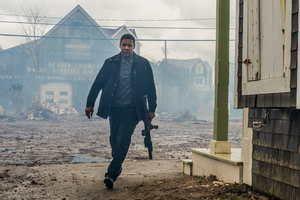 Denzel Washington In The Equalizer 2 5k Wallpaper Com Imagens