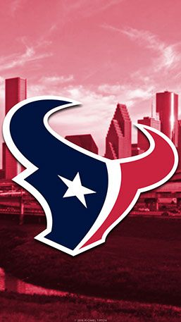 a6d22f65 Houston Texans Mobile City Team Logo Wallpaper | 2019 NFL Mobile ...