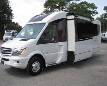 New 2019 Leisure Travel Vans Unity U24fx Class C Diesel Wilmington Nc Howard Rv Center Rv Sales Nc North Leisure Travel Vans Travel And Leisure Travel Van