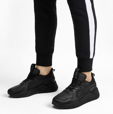 Details about PUMA RS-X WINTERIZED Sneakers 37052202 370522 ...