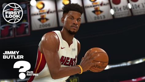 The Good The Bad And The Missing In Nba 2k20 Initial Rankings Nba Anthony Davis Nba News