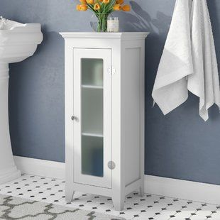 Bathroom Cabinets You Ll Love Wayfair Ca Bathroom Standing Cabinet Bathroom Cabinets Freestanding Storage Cabinet
