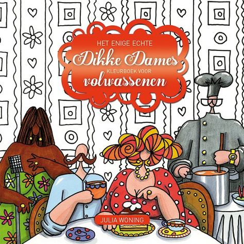 List Of Pinterest Dikke Dames Kleurplaten Pictures Pinterest Dikke