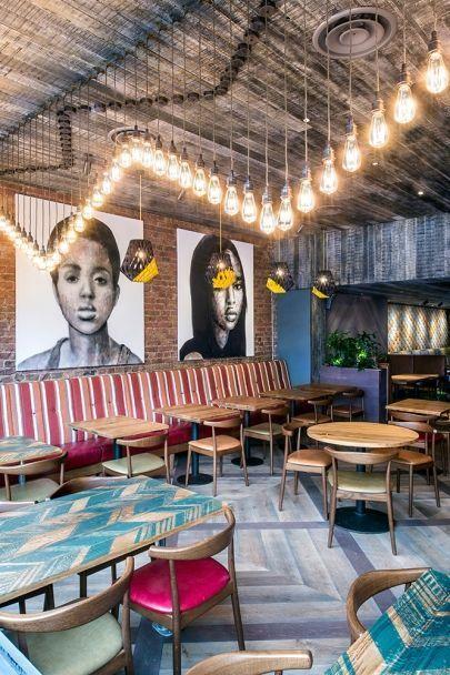 Best 25+ Bohemian restaurant ideas on Pinterest | Earl of sandwich ...
