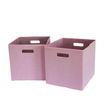 Home Cube Storage Storage Bins Better Homes Gardens