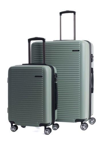 66745e35b CALPAK LUGGAGE | Tustin 2-Piece Spinner Luggage Set in 2019 ...